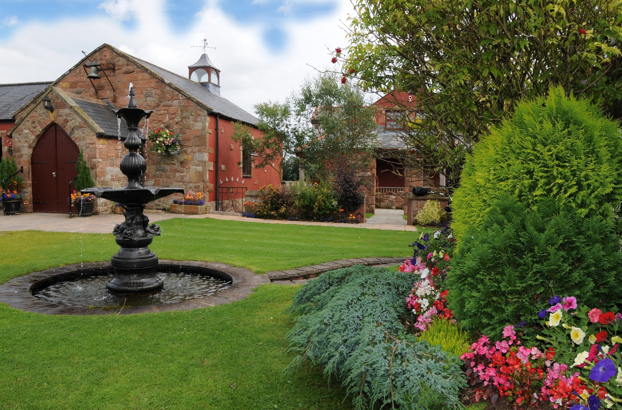 Gretna Green Wedding Venue Reviews for The Mill Forge Hotel