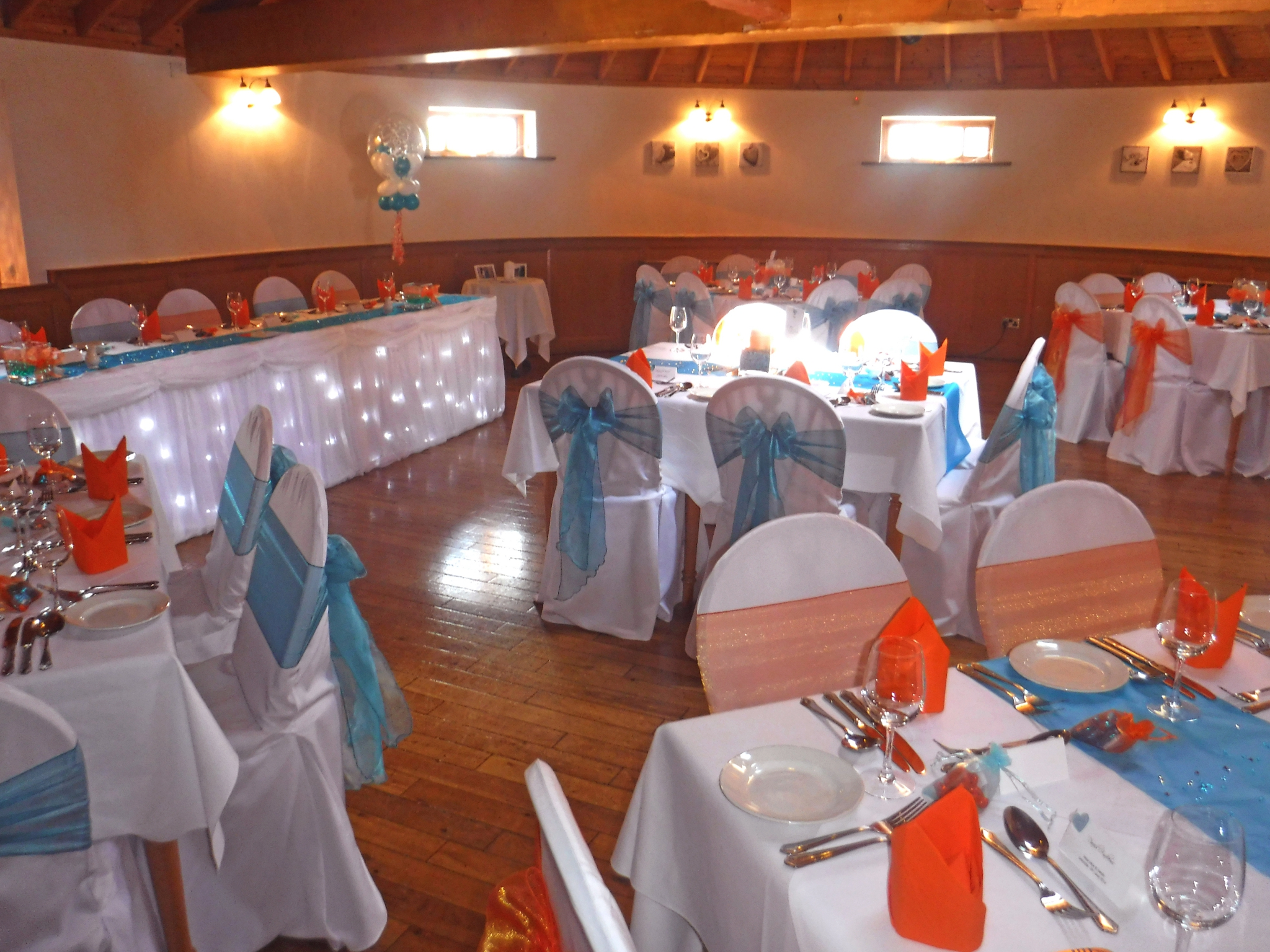 The Mill Forge Function Rooms