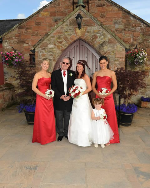Gretna Green Wedding Gallery