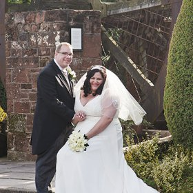Gretna Green Wedding Photographs