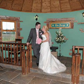 Gretna Green Wedding Pictures