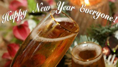 A Guid New Year to Yin An' A'