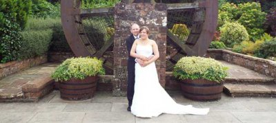 Mr and Mrs Ross