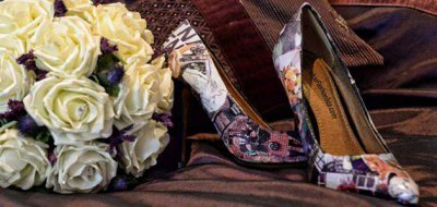 Truly Spectacular Shoes!!!