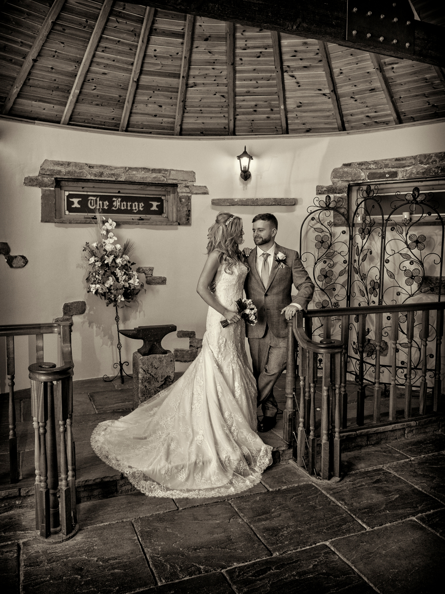 Gretna Green Wedding Offer from The Mill Forge Hotel