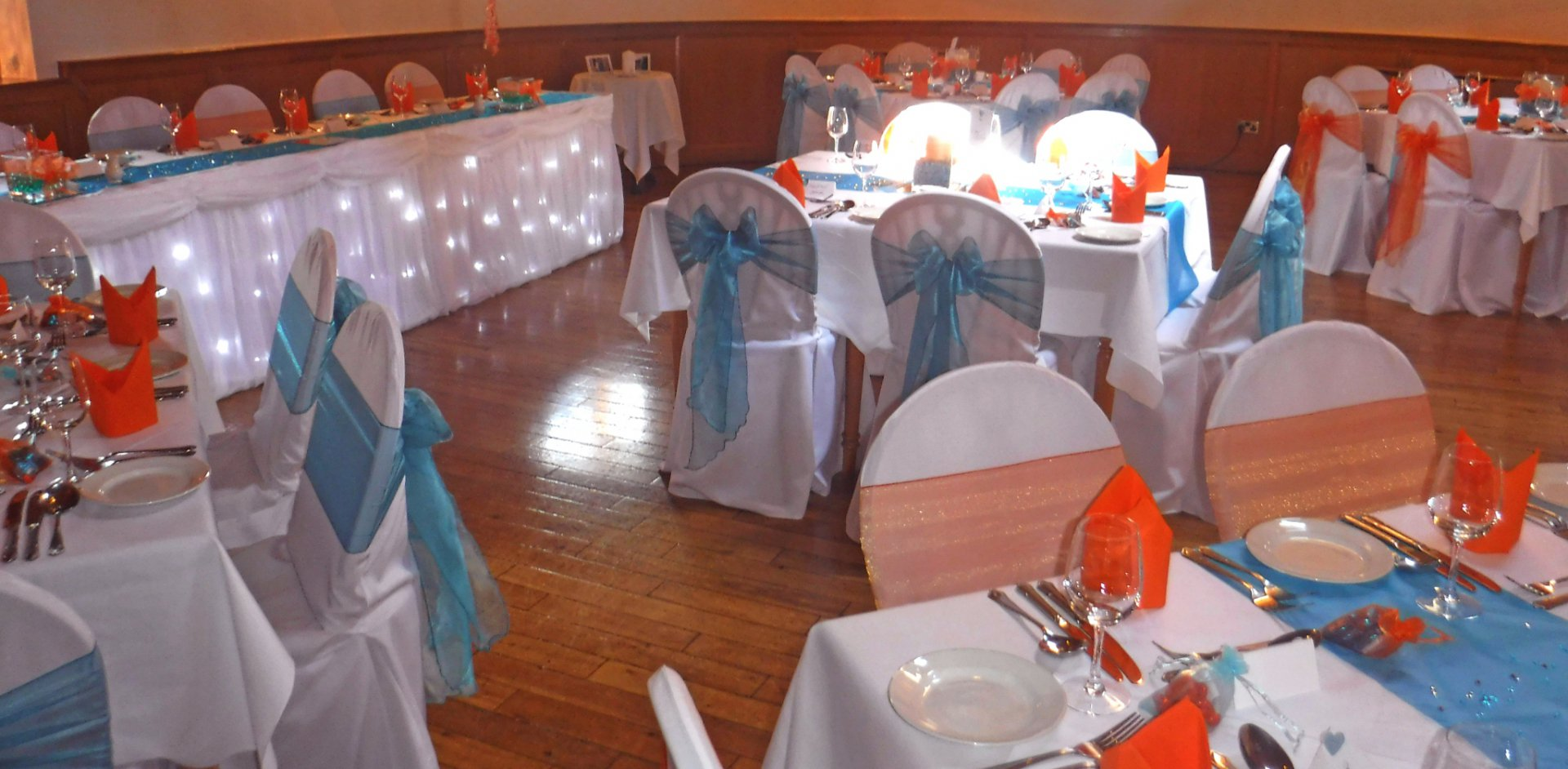 Cheap All Inclusive Wedding Packages from The Mill Forge Hotel near Gretna Green