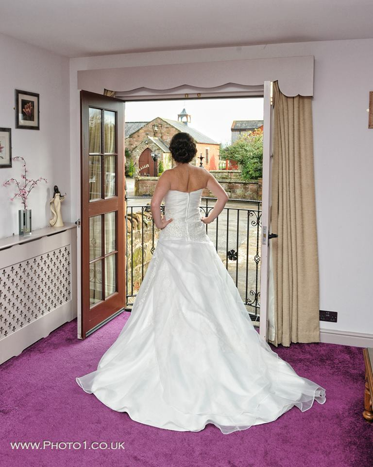 Gretna Green Wedding Packages from The Mill Forge Hotel & Wedding Venue