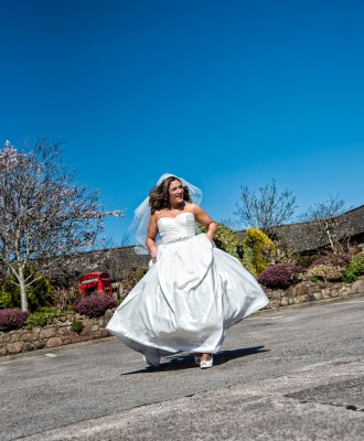 Local Wedding Venues - The Mill Forge Hotel and Wedding Venue near Gretna Green