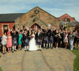 Gretna Green Wedding Packages from The Mill Forge Hotel