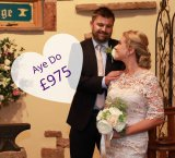 Gretna Green Wedding Offers from The Mill Forge